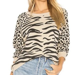 Wildfox    NWT Easy Tiger Sommers Sweater